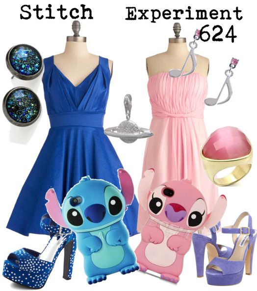 Experiment 624 & Stitch (1)