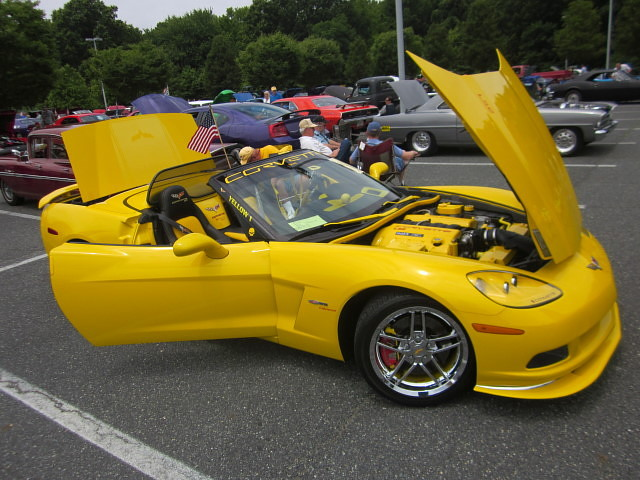 2006 Chevy Corvette Z06 Convertible | Flickr - Photo Sharing!