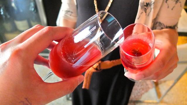 Uva Wine Bar | Moda Hotel Vancouver