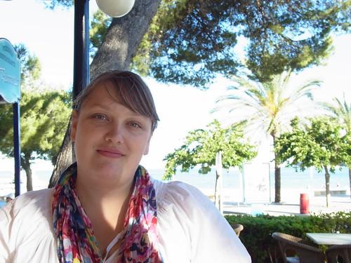 Sunny Andrea