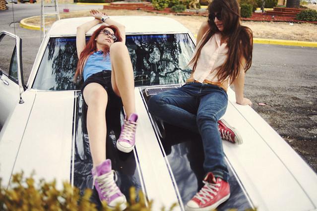 Converse - Chuck Taylor