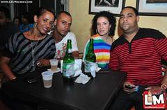 Millenium Bar @ fin de semana