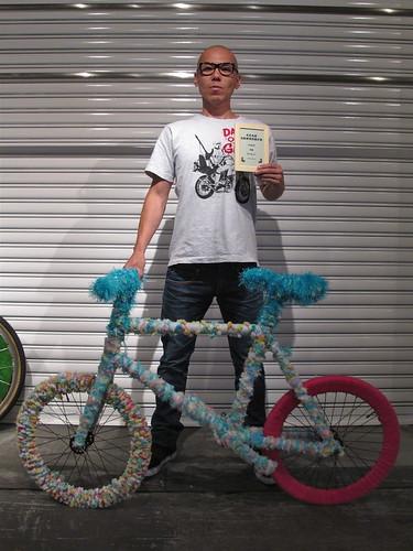 20120609 大名古屋風俗展示会@PI Gallery