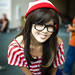 Comic-Con 2012 – Lady Waldo