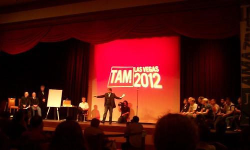 TAM 262 - Jref Challenge