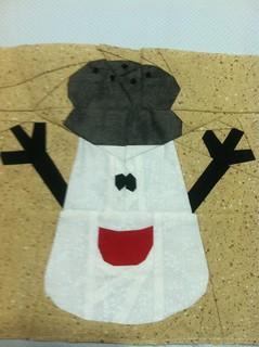 Mr. Salt