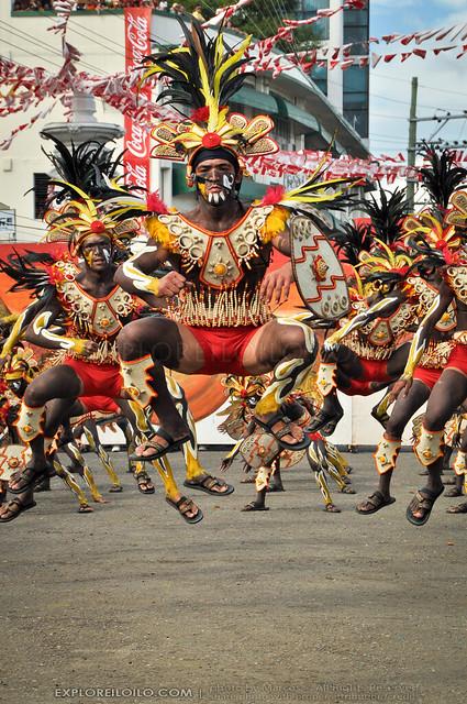 Dinagyang 2011 - Ati Competition - Tribu Pag-asa (42)
