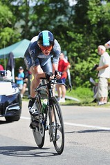 Chris Froome - Photo of Palantine