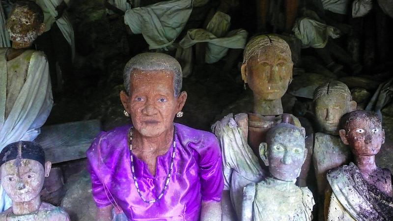 Toraja, costumbres