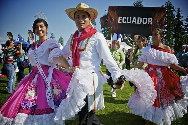 Surrey Fusion Fest 2012