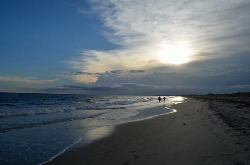 Caswell Beach, Oak Island, NC
