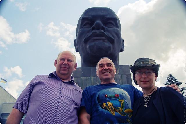2012.06.30 Ulan-Ude