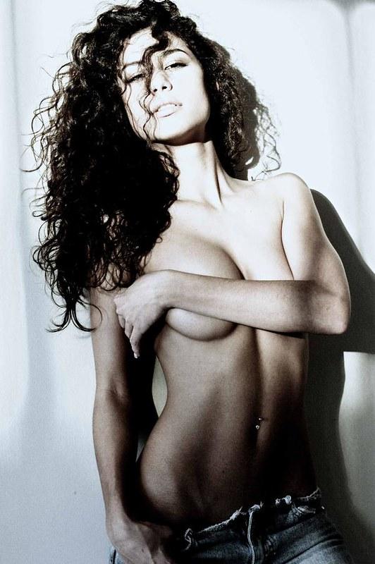 Foto de desnudo de Jessica Jordan