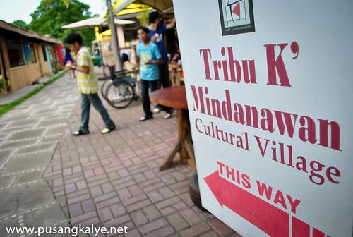 Tribu K'Mindanawan