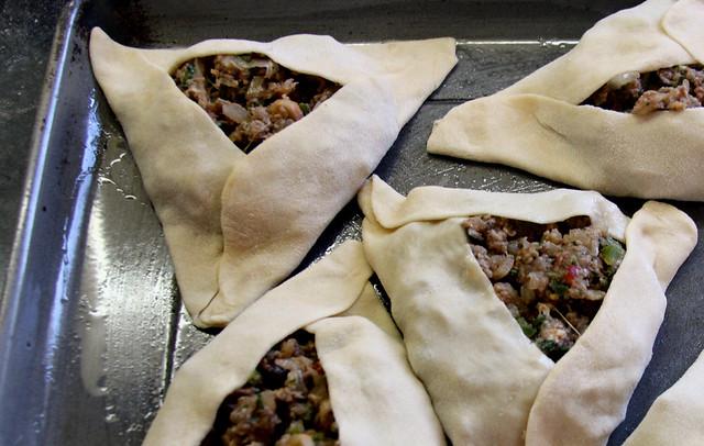 Empanadas Arabes 067