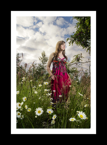 flowers summer girl beautiful field washington colorful vibrant vivid bluesky wildflowers magical laketapps enchanting tylerporter womaninflowers girlinafield