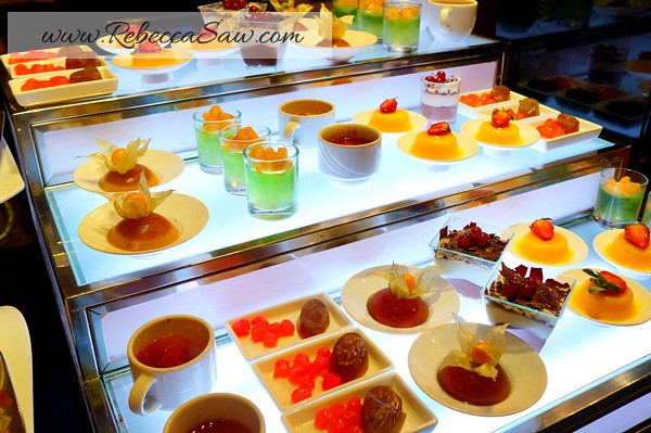 Ramadhan Buffet Grand Millenium-084