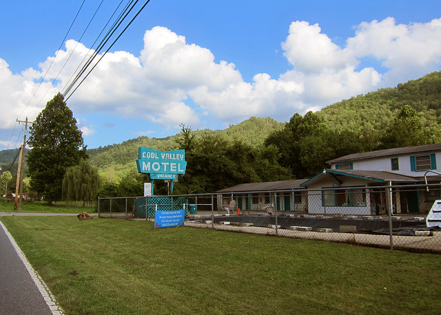cool valley motel