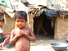 child, people, temple, person, slum, boy,