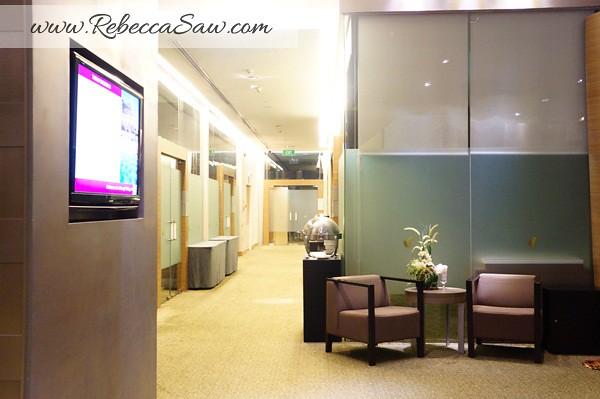 Changi Village Hotel - Singapore (3)