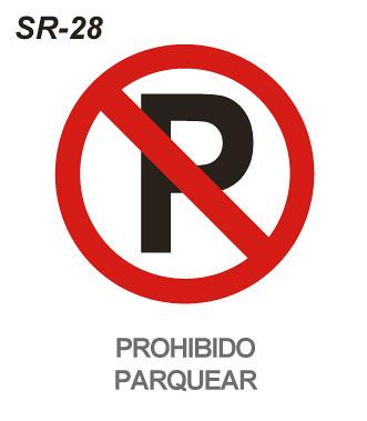 Prohibido Parquear Flickr Photo Sharing