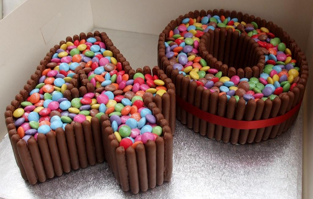 No 40 Cake