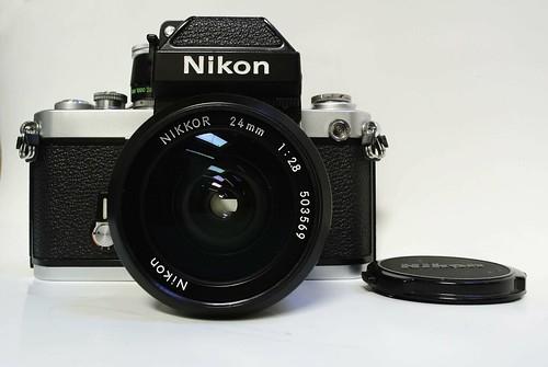 NikonF2