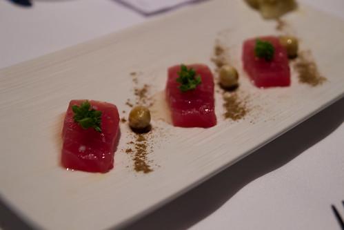 Bigeye Tuna at Emilia Romagna