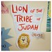 Small photo of Lion of the Tribe of Judah