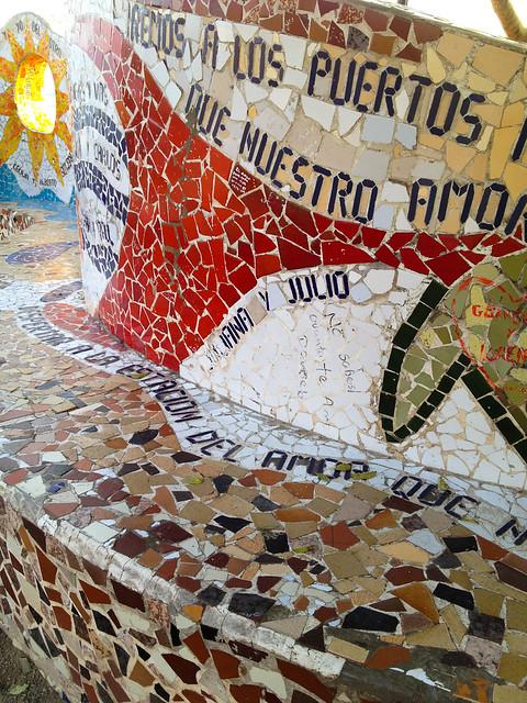 Parque Del Amor (3)
