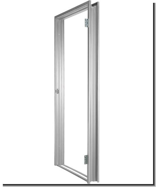 Aluminum door exterior aluminum door frames for Exterior aluminum doors
