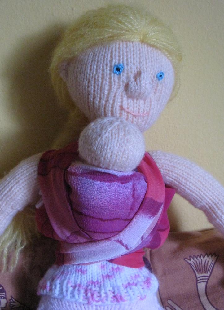 chusta dla lalki (2)