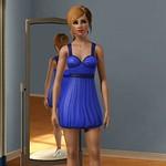 Flirty Frolic Bell Dress (1)