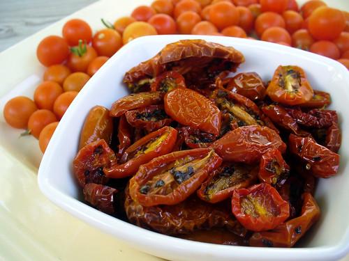 2012-08-04 - Slow-Roasted Tomatoes - 0003
