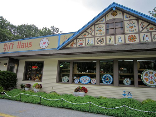 Pennsylvania Dutch Gift Haus Exterior