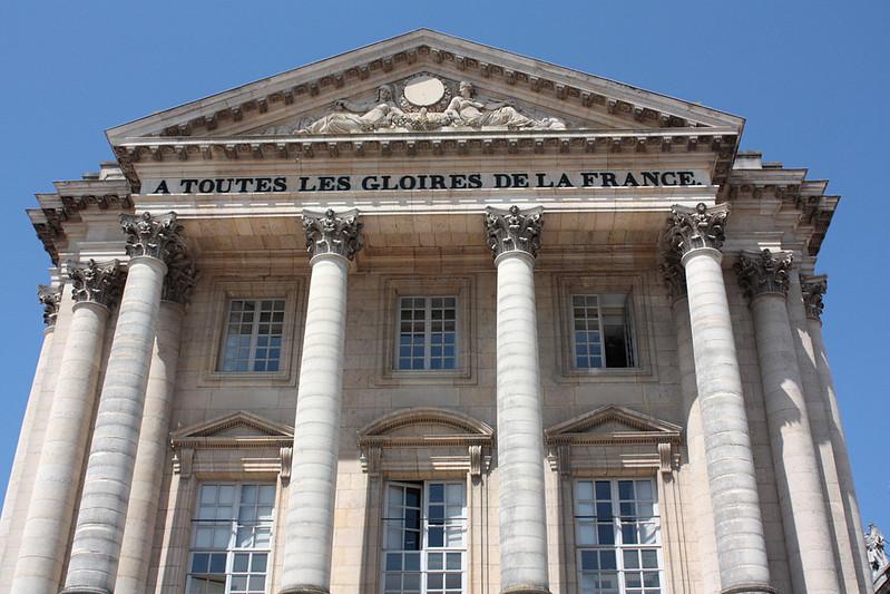 A toutes les gloires de la France