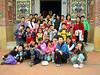 南山5-6號民宿(湖畔江南)校外教學