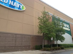 Old Navy/Bed Bath & Beyond - Arbor Place Mall