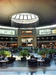 Airport Ben Gurion, Tel Aviv
