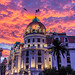 Le Negresco Hotel - Nice, France by mikeelmasry