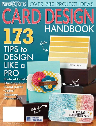 7734172620 d21c446771 Card Design Handbook on Sale Now!