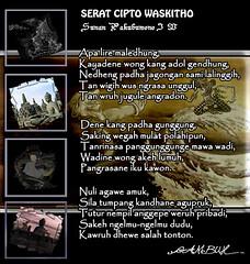 Serat Cipta Waskitho 2
