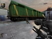 juego de disparos fps