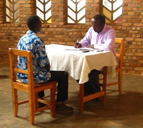 Kibilizi - Free Legal Advice