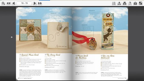 7744346684 9438f90722 Paper Crafts digital issues   MORE tips and tricks