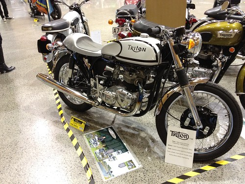 Auckland Classic Bike Show by rickw_nz