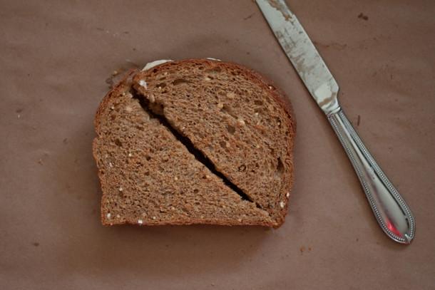 make a sandwich 5