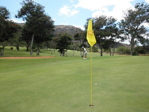 Makaha Valley Country Club 119
