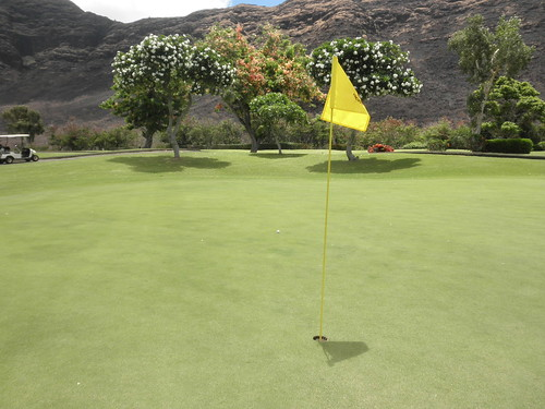 Makaha Valley Country Club 154