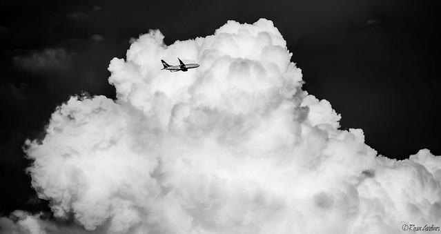 Cumulus Contrast